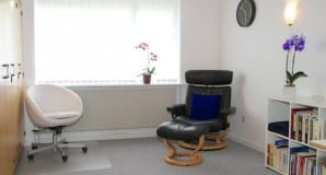 Klinikken – ViTales Terapi Hillerød