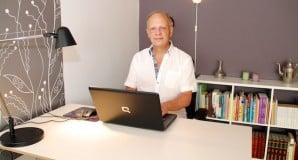 Helge Jørgensen